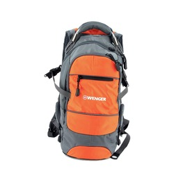 Wenger NARROW HIKING PACK Gray
